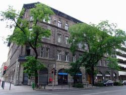 Kiadó lakás 1071 Budapest Dózsa György út 49m2 140000 Ft/hó Ingatlan kép: 8