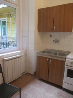 Kiadó lakás 1071 Budapest Dózsa György út 49m2 140000 Ft/hó Ingatlan kép: 16
