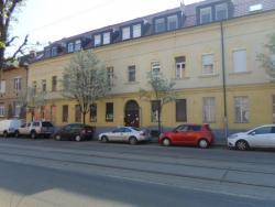Eladó lakás 1142 Budapest Erzsébet királyné útja 30m2 22,9M Ft Ingatlan kép: 32