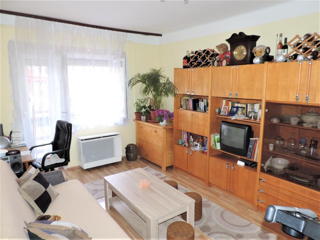 Eladó lakás 1214 Budapest Mars utca 35m2 21,5M Ft Ingatlan kép: 1