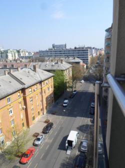 Eladó lakás 1133 Budapest Kárpát utca 44m2 50,9M Ft Ingatlan kép: 19