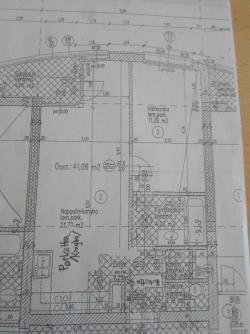 Eladó lakás 1133 Budapest Kárpát utca 44m2 52,9M Ft Ingatlan kép: 5