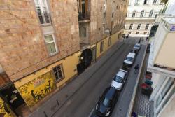 Eladó lakás 1053 Budapest Fejér György utca 70m2 69,9M Ft Ingatlan kép: 25