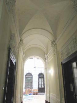 Eladó lakás 1063 Budapest Szondi utca 54m2 41,9M Ft Ingatlan kép: 27