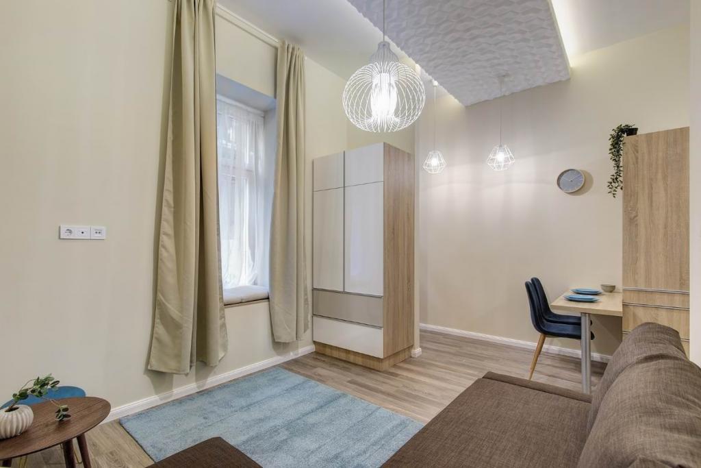 Eladó lakás 1068 Budapest Szófia utca 25m2 27,9M Ft Ingatlan kép: 1
