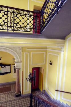 Eladó lakás 1077 Budapest Király utca 60m2 51,9M Ft Ingatlan kép: 9