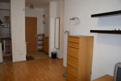 flat For rent 1065 Budapest Weiner Leó utca 45sqm 545 €/month Property image: 3