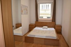 flat For rent 1065 Budapest Weiner Leó utca 45sqm 545 €/month Property image: 4