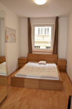 flat For rent 1065 Budapest Weiner Leó utca 45sqm 545 €/month Property image: 7