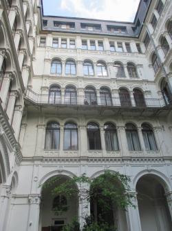 Eladó lakás 1051 Budapest Bajcsy-Zsilinszky út 80m2 79,9M Ft Ingatlan kép: 2