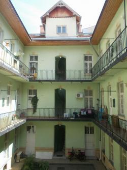Eladó lakás 1094 Budapest Berzenczey utca 37m2 30,5M Ft Ingatlan kép: 12