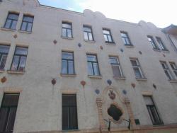 Eladó lakás 1094 Budapest Berzenczey utca 37m2 30,5M Ft Ingatlan kép: 17