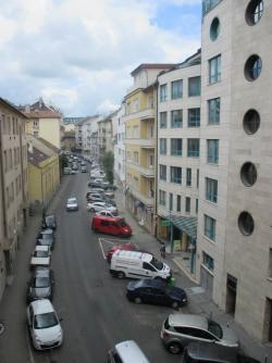 Eladó lakás 1122 Budapest Városmajor utca 61m2 51,5M Ft Ingatlan kép: 16