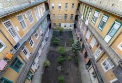 Eladó lakás 1072 Budapest 49m2 53,49M Ft Ingatlan kép: 11