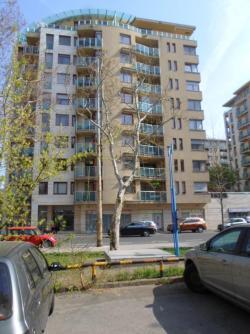 Kiadó lakás 1133 Budapest Kárpát utca 44m2 190000 Ft/hó Ingatlan kép: 38