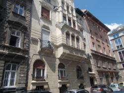 Kiadó lakás 1066 Budapest Lovag utca 71m2 250000 Ft/hó Ingatlan kép: 3