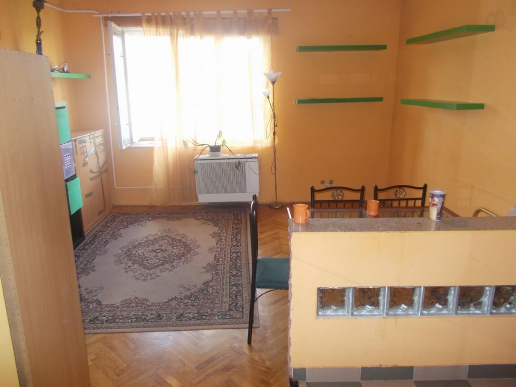 Eladó lakás 1035 Budapest Raktár utca 38m2 32,9M Ft Ingatlan kép: 1