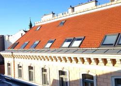 Eladó lakás 1053 Budapest 147m2 147M Ft Ingatlan kép: 2