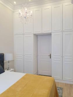 Eladó lakás 1065 Budapest Nagymező utca 99m2 128M Ft Ingatlan kép: 6