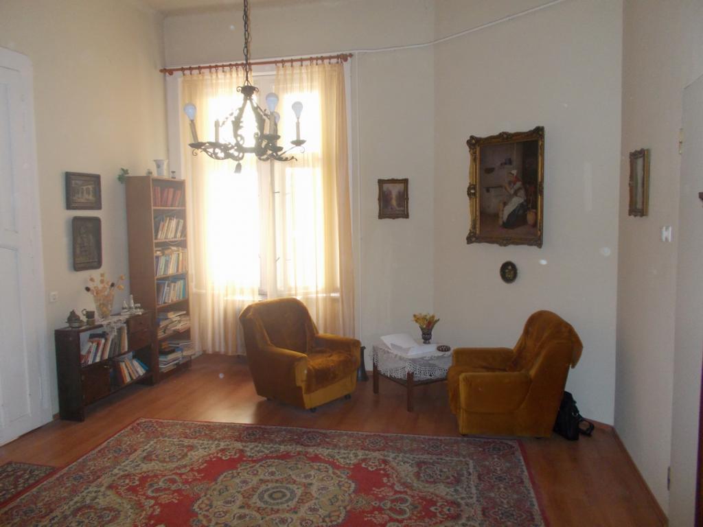 Eladó lakás 1114 Budapest Bartók Béla út 72m2 45,9M Ft Ingatlan kép: 1