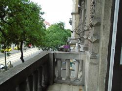 Eladó lakás 1073 Budapest Erzsébet körút 40m2 199000 € Ingatlan kép: 3
