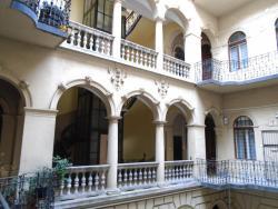 Eladó lakás 1073 Budapest Erzsébet körút 40m2 199000 € Ingatlan kép: 4