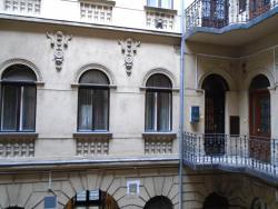 Eladó lakás 1073 Budapest Erzsébet körút 40m2 199000 € Ingatlan kép: 16