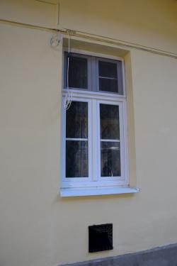 Kiadó lakás 1122 Budapest Krisztina körút 38m2 140000 Ft/hó Ingatlan kép: 10