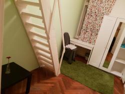 Eladó lakás 1067 Budapest Szondi utca 88m2 50,M Ft Ingatlan kép: 7