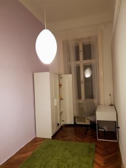 Eladó lakás 1067 Budapest Szondi utca 88m2 50,M Ft Ingatlan kép: 22