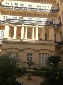 Eladó lakás 1051 Budapest Nádor utca 60m2 69,9M Ft Ingatlan kép: 26