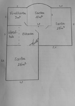 Eladó ház 2030 Érd Szamos utca 214m2 99,9M Ft Ingatlan kép: 29