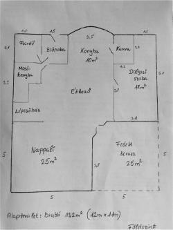 Eladó ház 2030 Érd Szamos utca 214m2 99,9M Ft Ingatlan kép: 28