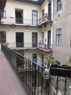 Kiadó lakás 1082 Budapest Baross utca 25m2 130000 Ft/hó Ingatlan kép: 18