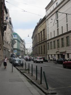 Kiadó lakás 1082 Budapest Baross utca 30m2 150000 Ft/hó Ingatlan kép: 27