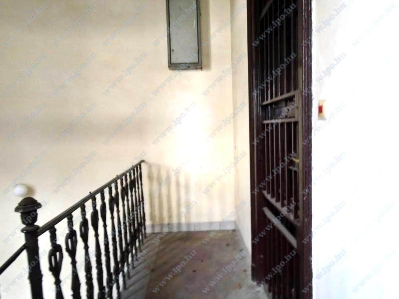 Eladó lakás 1078 Budapest Murányi utca 19m2 15,7M Ft Ingatlan kép: 1