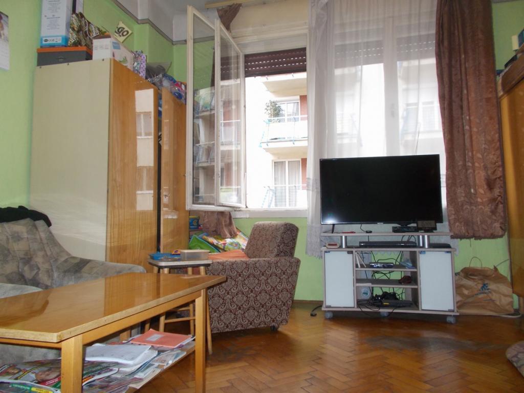 Eladó lakás 1097 Budapest Vaskapu utca 30m2 24,9M Ft Ingatlan kép: 1