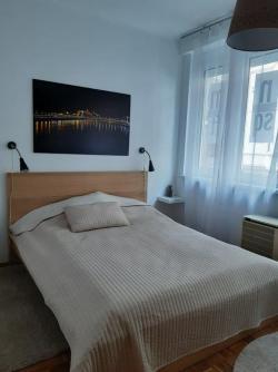 Eladó lakás 1051 Budapest Mérleg utca 53m2 69,8M Ft Ingatlan kép: 4