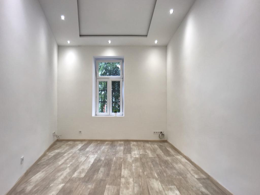 flat For sale 1134 Budapest Kassák Lajos utca 24sqm 20,3M HUF Property image: 1