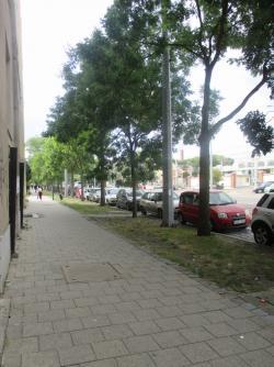 Kiadó üzlethelyiség 1115 Budapest Bartók Béla út 85m2 190000 Ft/hó Ingatlan kép: 5