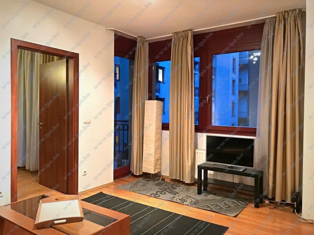 Kiadó lakás 1064 Budapest Szondi utca 73m2 280000 Ft/hó Ingatlan kép: 1