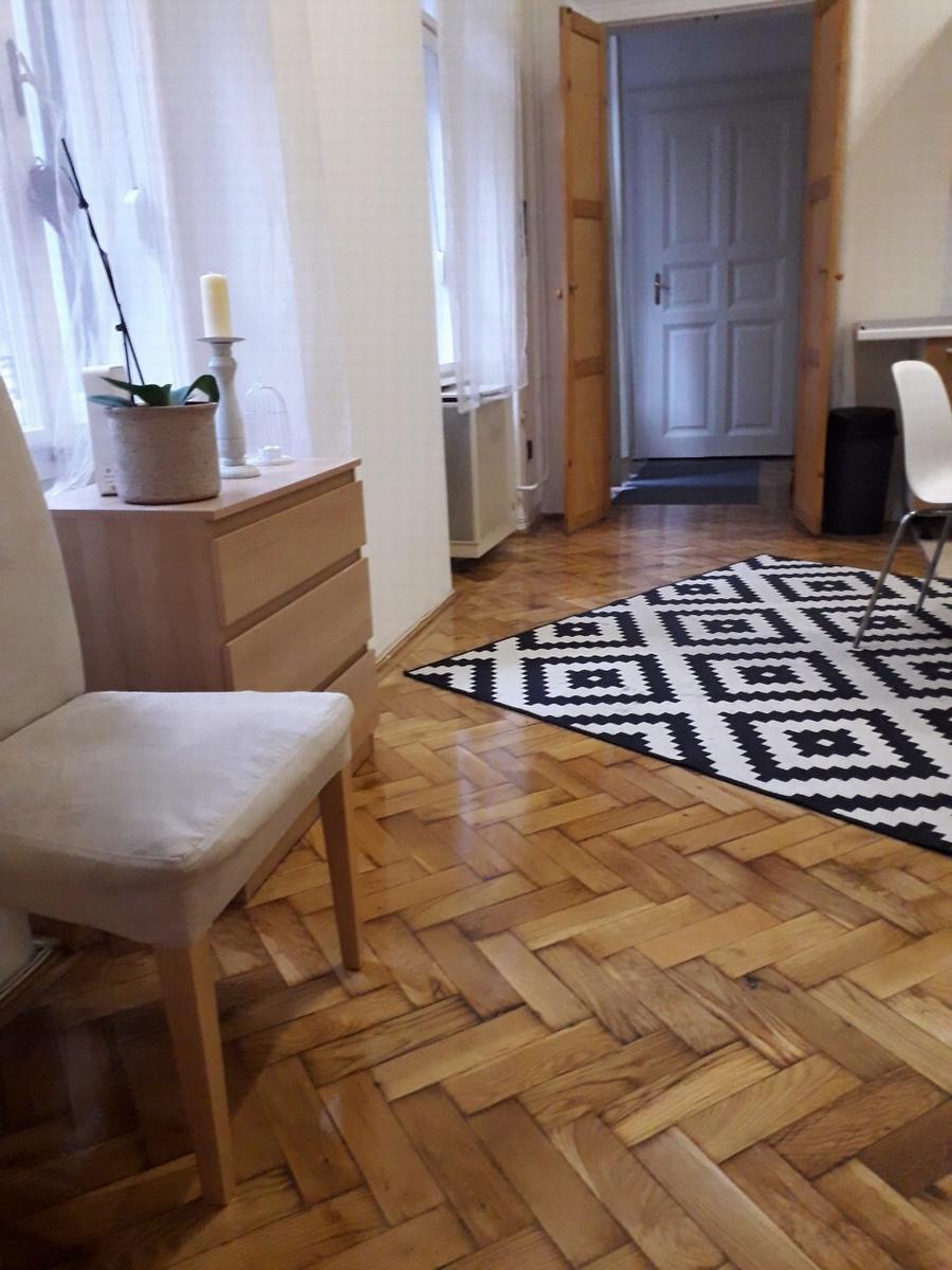 Kiadó lakás 1076 Budapest Péterfy Sándor utca 68m2 195000 Ft/hó Ingatlan kép: 1