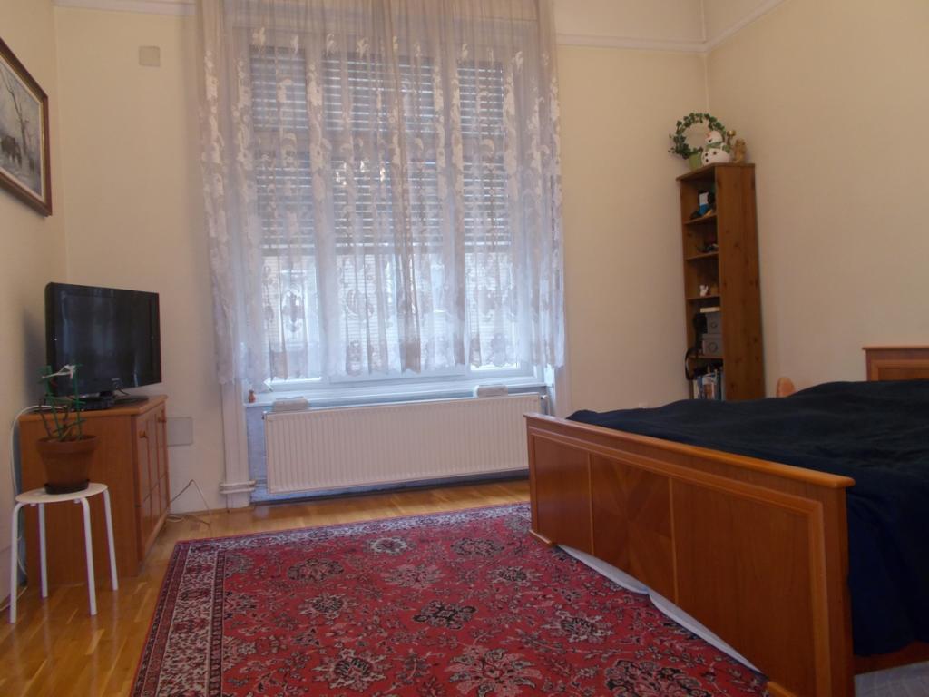 Eladó lakás 1078 Budapest Murányi utca 85m2 53,65M Ft Ingatlan kép: 1