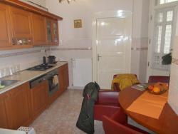 Eladó lakás 1078 Budapest Murányi utca 85m2 53,65M Ft Ingatlan kép: 5