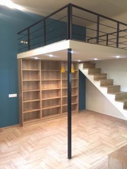 flat For sale 1136 Budapest Hegedűs Gyula utca 31sqm 32,4M HUF Property image: 9