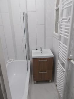Eladó lakás 1066 Budapest Dessewffy utca 40m2 33,9M Ft Ingatlan kép: 3