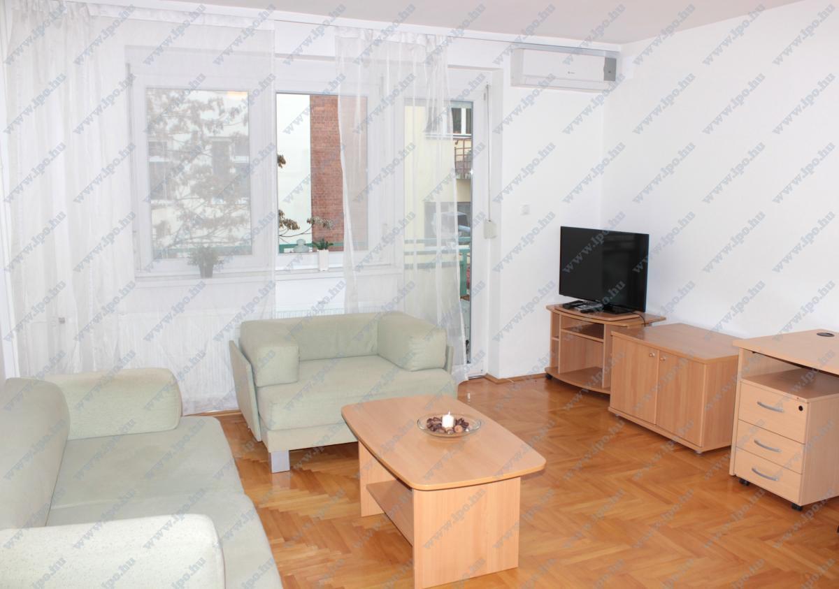 Kiadó lakás 1024 Budapest Káplár utca 85m2 990 €/hó Ingatlan kép: 1