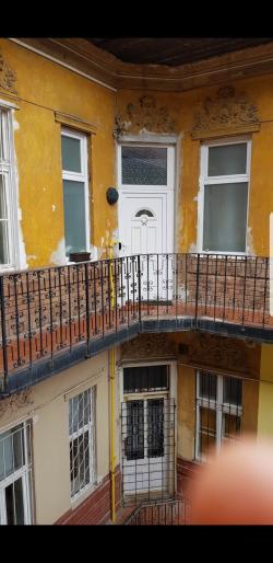 Eladó lakás 1075 Budapest Síp utca 84m2 60M Ft Ingatlan kép: 11