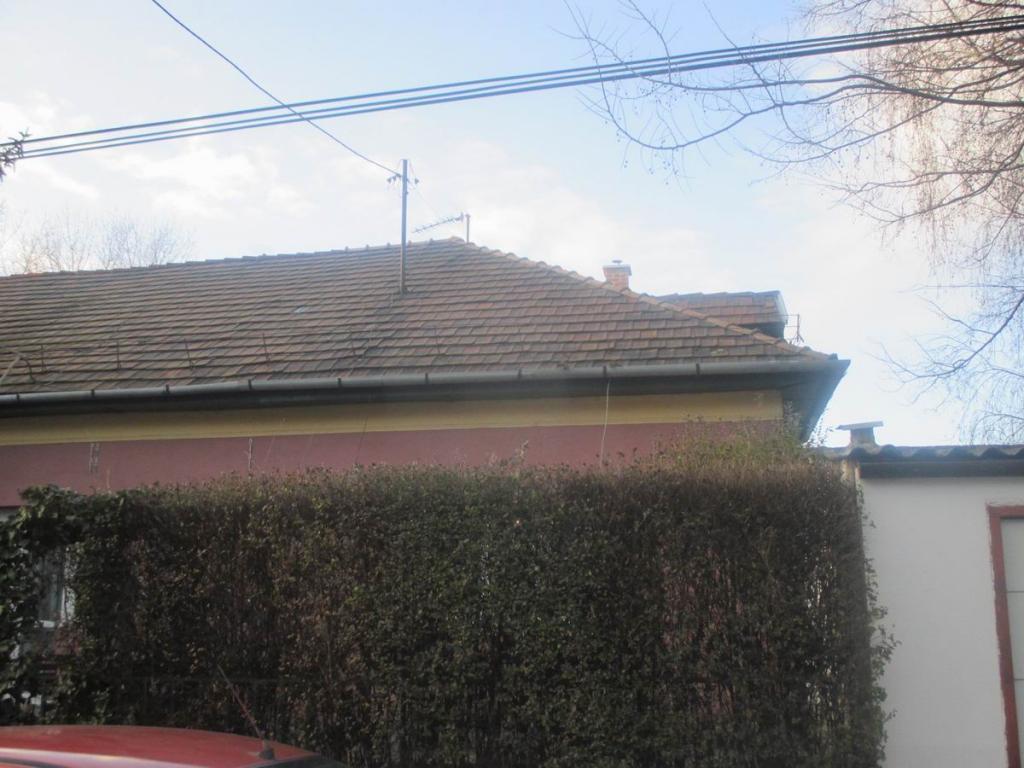 Eladó ház 1152 Budapest Cserba Elemér út 50m2 25,5M Ft Ingatlan kép: 1