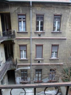 flat For sale 1063 Budapest Szinyei Merse utca 28sqm 25,9M HUF Property image: 12